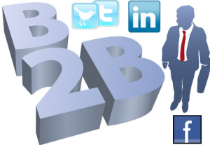 Engagement for B2B