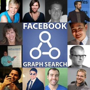 Facebook Graph Search Blog