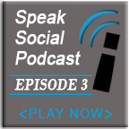 Socially Speaking Podcast by Speak Social