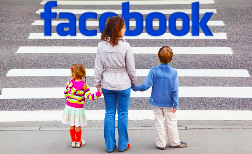Facebook Graph Search Safe for Children