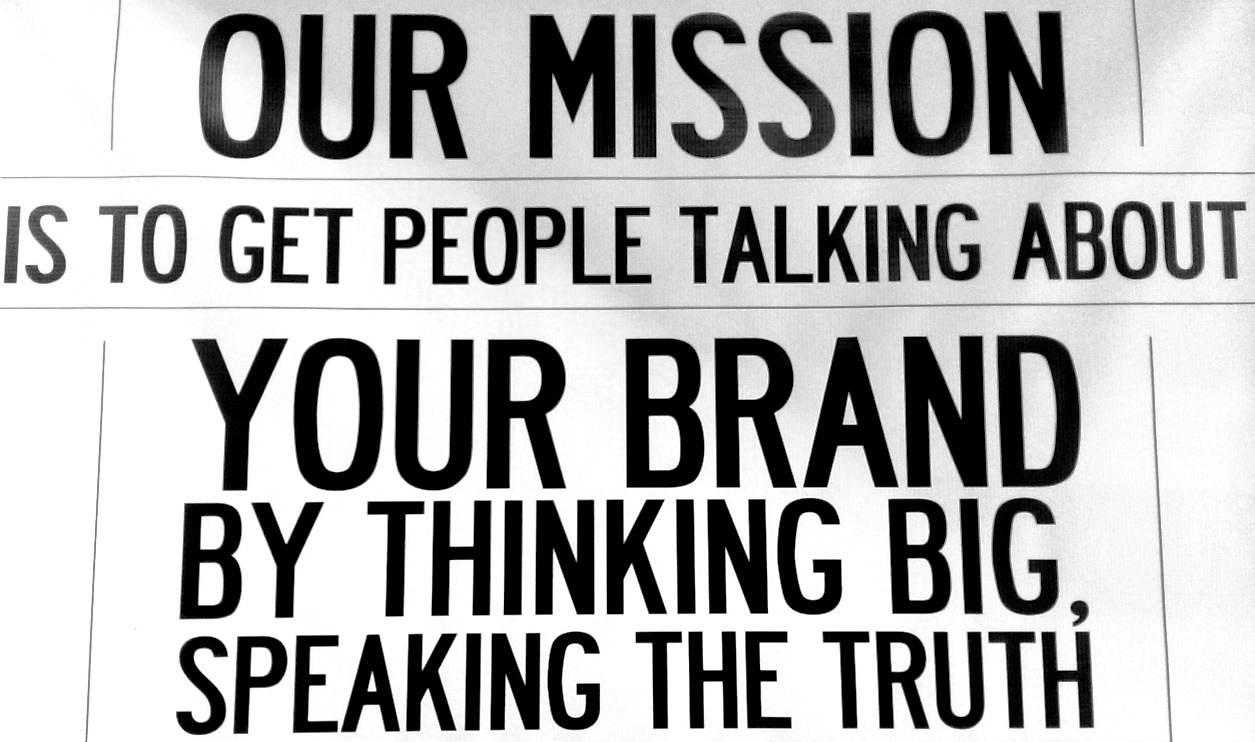 Speak Social Mission Statement